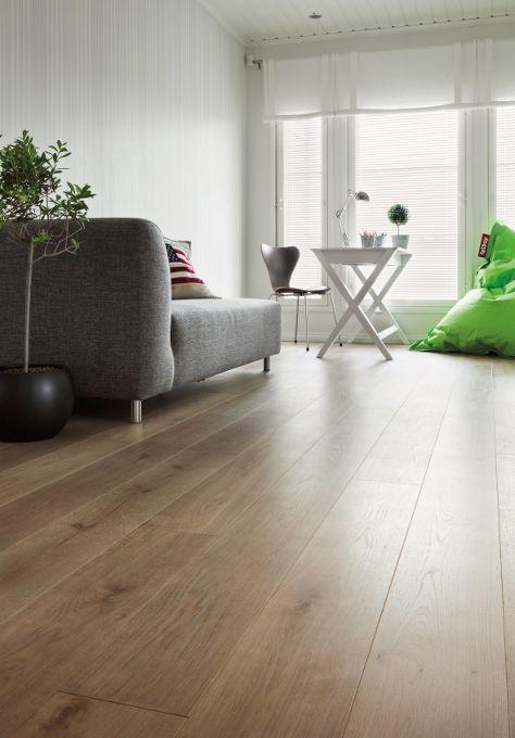 #Parquet #Timberwise Oak HW Tundra_K5 #Decor #Interiordesign #Home #Mataro #Barcelona www.decorgreen.es