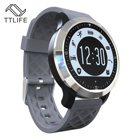 Neue Mode TTLIFE Smartwatch Bluetooth Smart Watch Armbanduhr für Apple iPhone IOS Android Telefon Intelligente Uhr Sportuhr //Price: $US $37.55 & FREE Shipping // #smartwatches