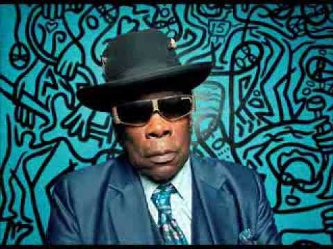 "John Lee Hooker with Big Head Todd and The Monsters --- Some hard-rockin' Blues going down, with the classic song ""Boom Boom Boom"" - YouTube"
