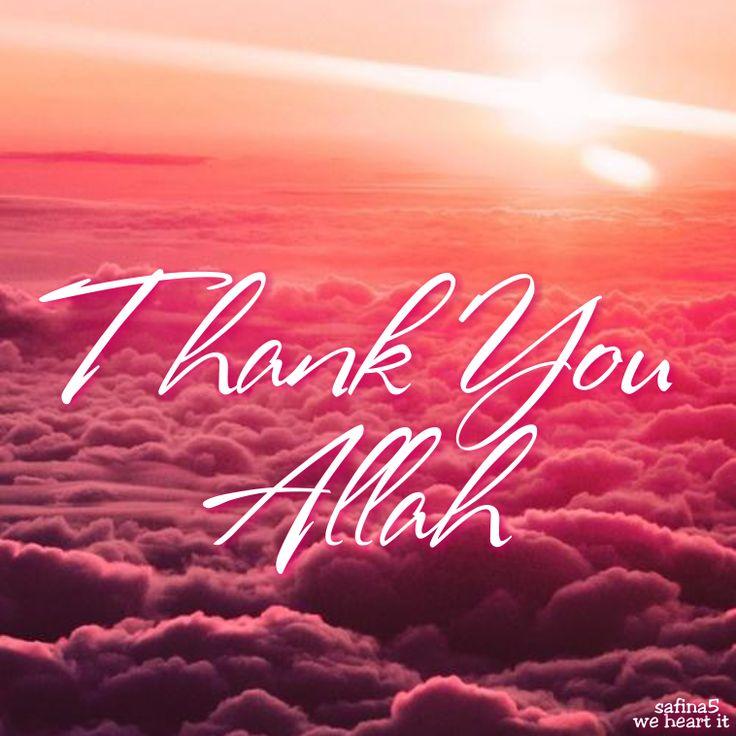 Quotes: Faith In Allah ♥