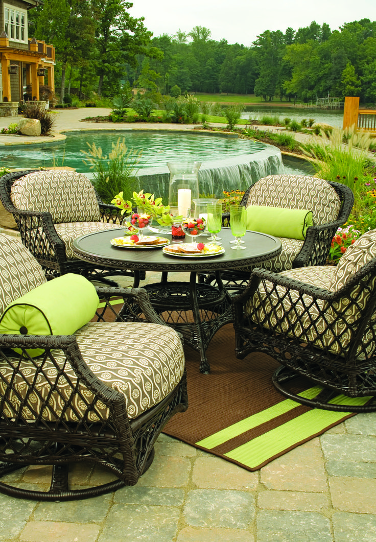 Camino Real Chat Seating - 52 Best Lane Venture Furniture Images On Pinterest Backyard