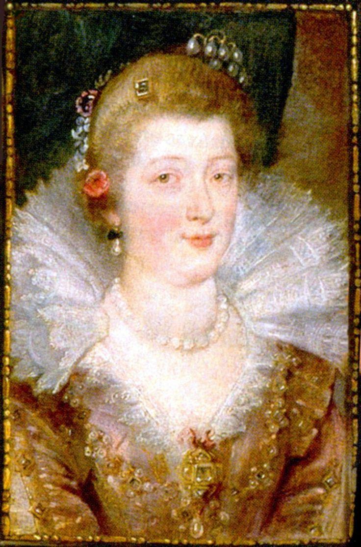 marie de mdicis reine de france et de navarre lpoque de - Domaine De La Navarre Mariage