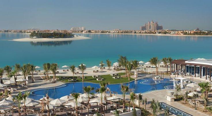 Waldorf Astoria Dubai Palm Jumeirah-Hotels in Dubai, List of Hotels in Dubai, Best Hotels in Dubai, Top Hotels in Dubai, Cheap Hotels in Dubai