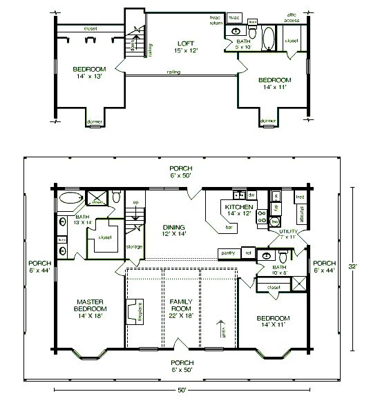 Perfect house plan :)