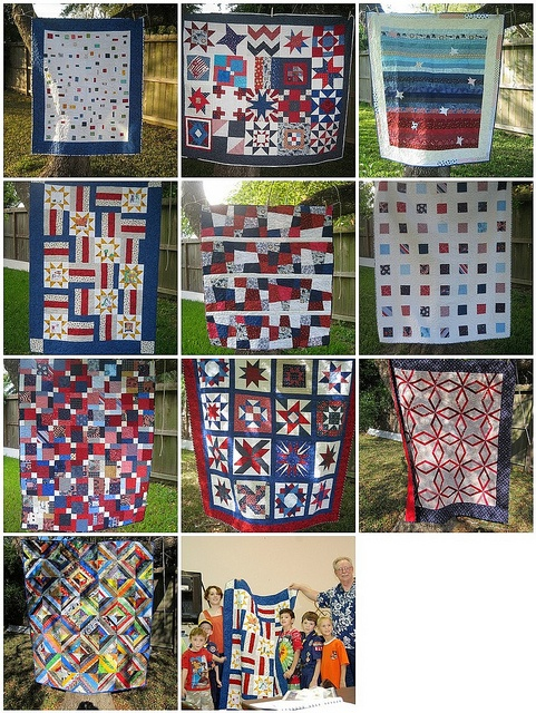 40 best Quilts Of Valor images on Pinterest | Sew, Contemporary ... : quilts for soldiers - Adamdwight.com