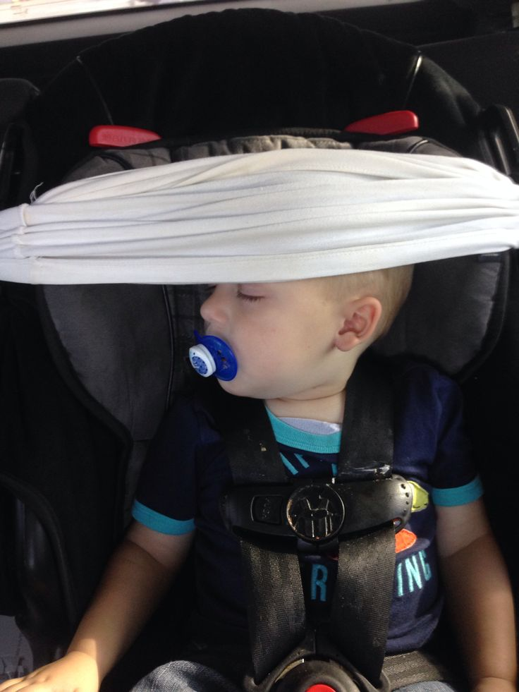 25 Unique Car Seat Pillow Ideas On Pinterest Neck