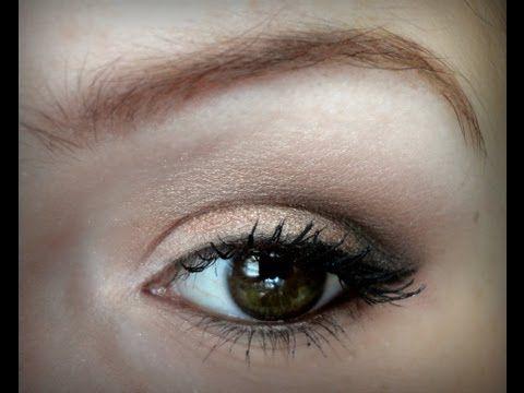 Maquillage neutre (mais pas ennuyeux!)