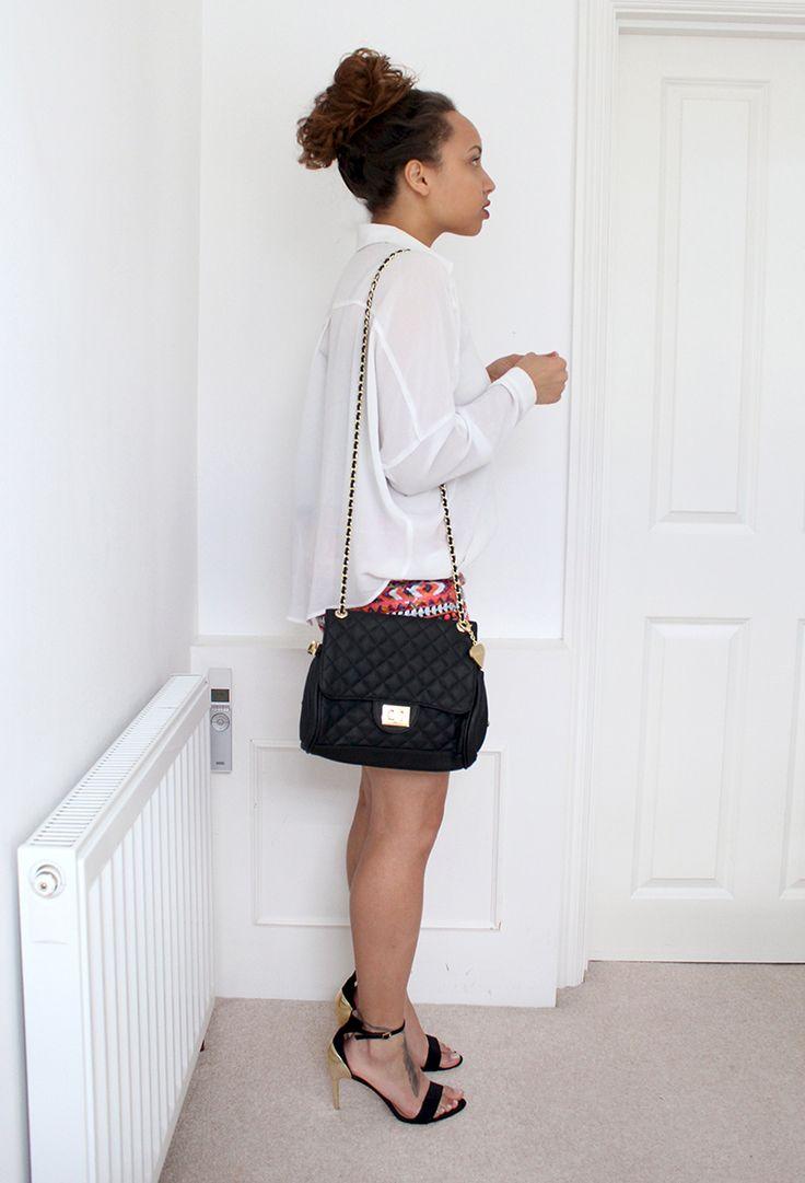 marc b. classic Knightsbridge is worn by Sammi, view her beauty blog @ http://www.beautycrush.co.uk/
