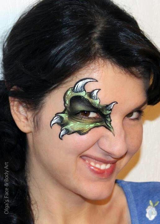 Olga Akin-Dina