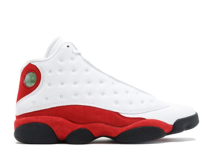 "AIR JORDAN 13 RETRO ""CHICAGO 2017"""