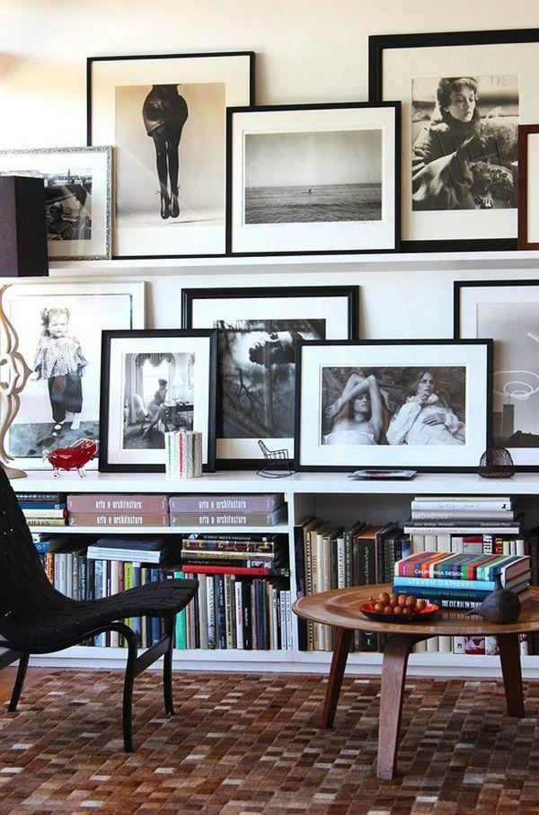 21 Ideen für die Kunstgalerie