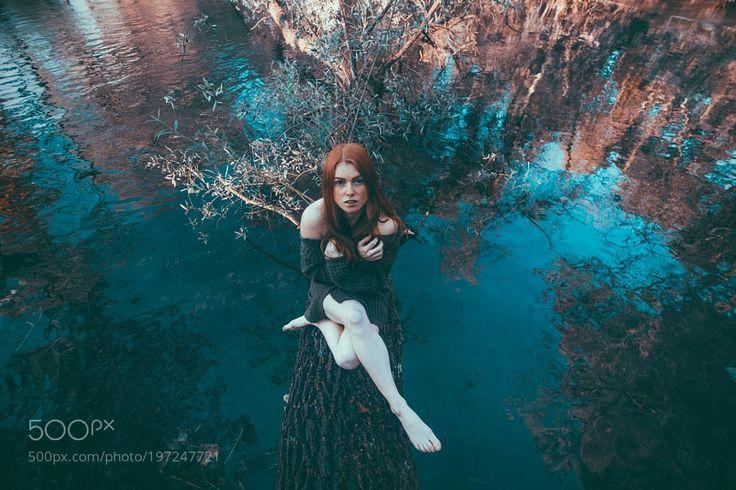RIVER by martinneuhof