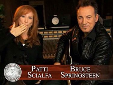1297 Best Images About Patti Scialfa On Pinterest Madison Square Garden David Geffen And