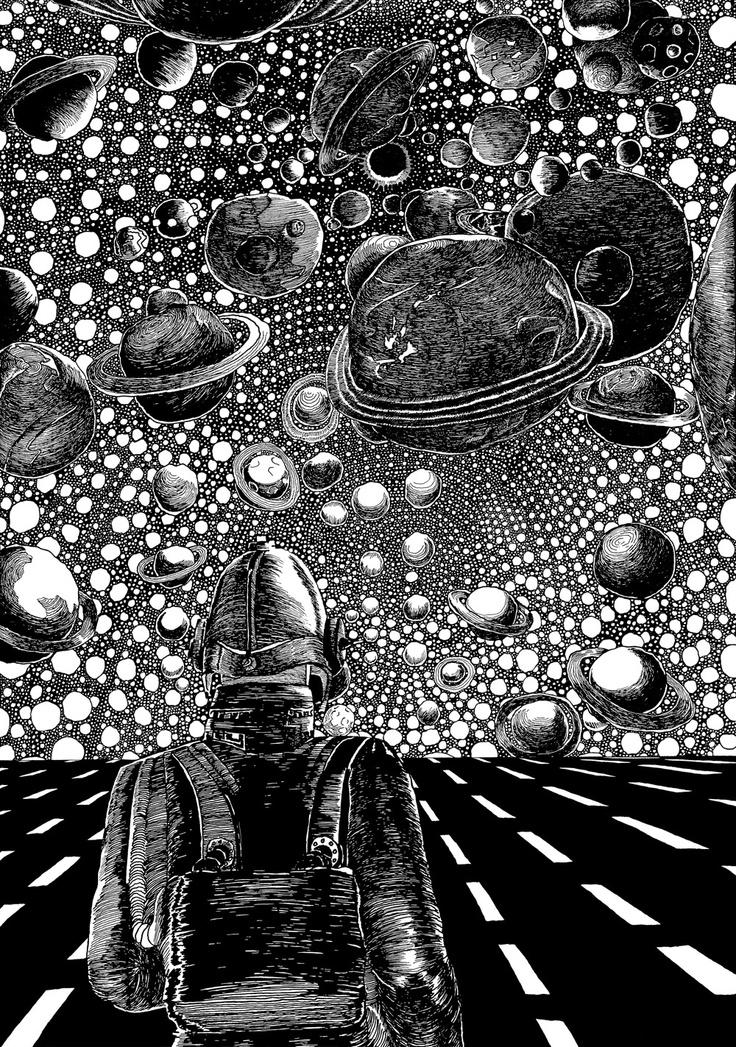Pushwagner - Cosmos