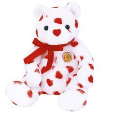 Free Value Lists Beanie Babies | Ty Beanie Babies TY Beanie Babies, TY Beanie Baby, Ty Beanies & Beanie ...