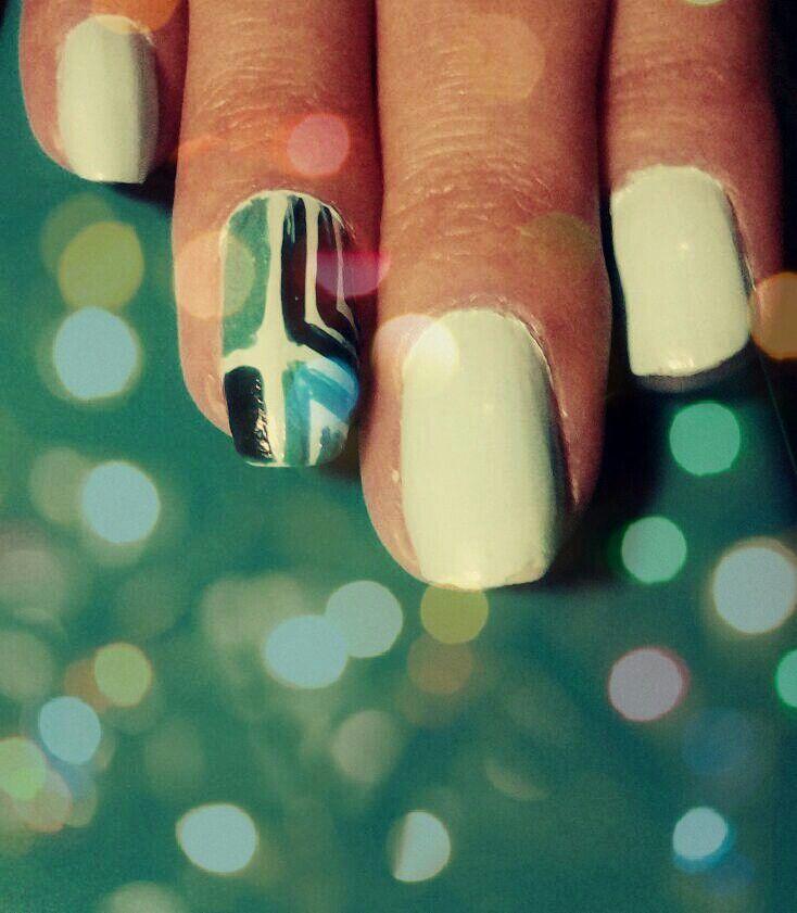 Mejores 80 imágenes de nails art en Pinterest