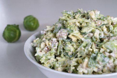 Fem superlækre opskrifter på salater