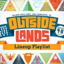 Thinking about attending this year's Outside Lands music festival at the Golden Gate Park in San Francisco? Here's a comprehensive crate (over 400 items!) of songs from all the bands and artists in the lineup to get you properly acquainted before the event! #sfoutsidelands #outsidelands #outsidelands2013 #sanfrancisco #goldengatepark #musicfestival #music