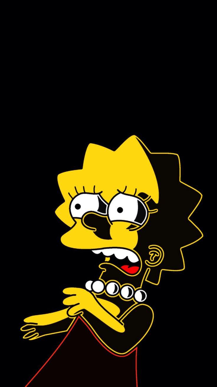 Fondos Fondos De Los Simpsons Fondo De Pantalla Simpson