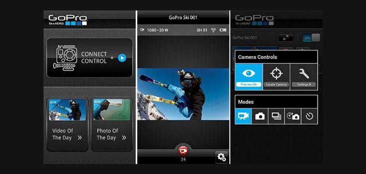 GoPro está desarrollando una nueva aplicación de edición de vídeo - http://www.actualidadiphone.com/gopro-esta-desarrollando-una-nueva-aplicacion-de-edicion-de-video/