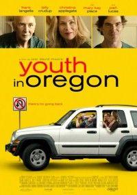 Młodość w Oregonie (2016) Youth In Oregon