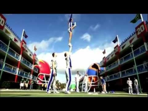 Cheerleading Is a really crazy sport. I hope at least some of you watch this video. Even just 20sec of it. That's all the time it takes to prove its a sport