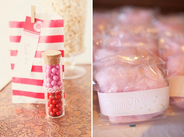 Style :: Favour Bags by Sweet Style #favourbags