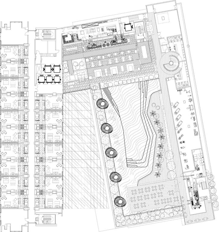 Gallery - Bandung Hilton / WOW Architects | Warner Wong Design - 29