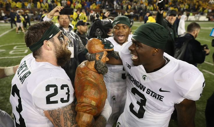 MSU Player Caught Driving On A Suspended License For Seventh Time - CBS Detroit