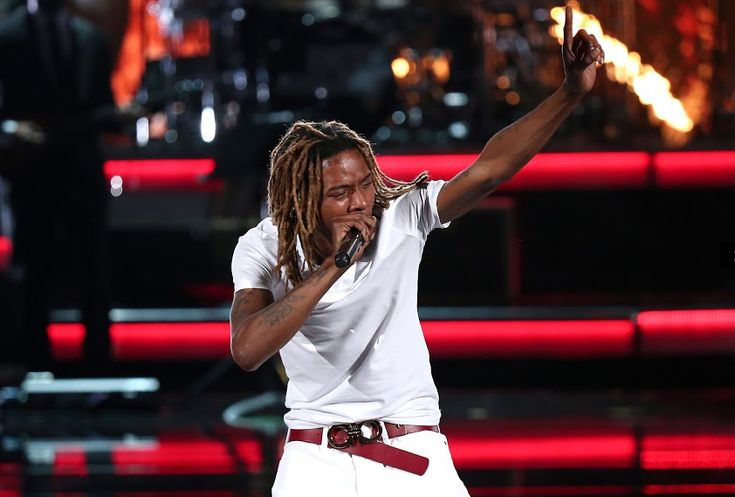 What happened to Fetty Wap's Eye - See What Caused It  #fettywap http://gazettereview.com/2015/11/what-happened-to-fetty-waps-eye/