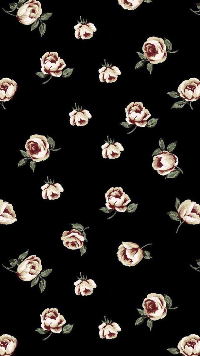 best 25 floral wallpaper iphone ideas on pinterest