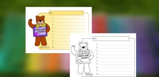 Ako motivovať deti k čítaniu