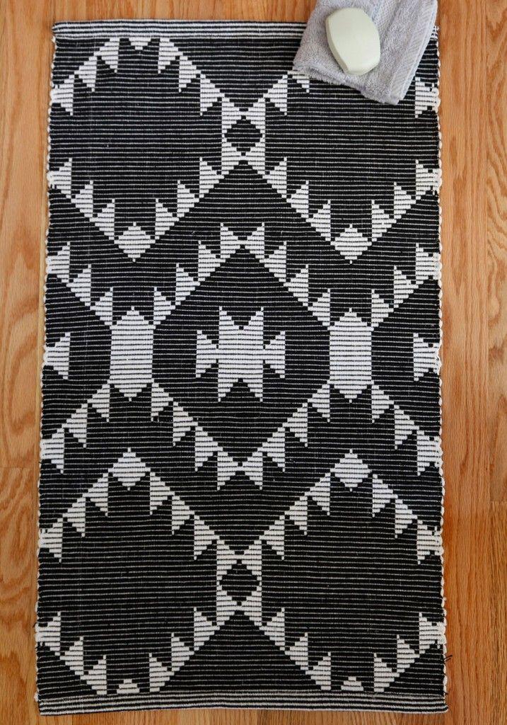 Elegant Black Rugs