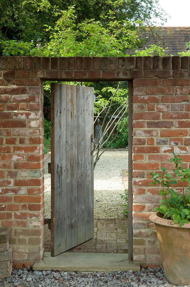 Sissinghurst garden design | Garden design in Sissinhurst