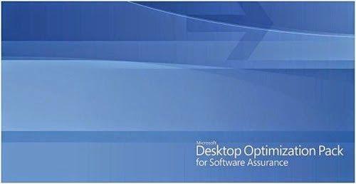 Microsoft Desktop Optimization Pack 2014 Download
