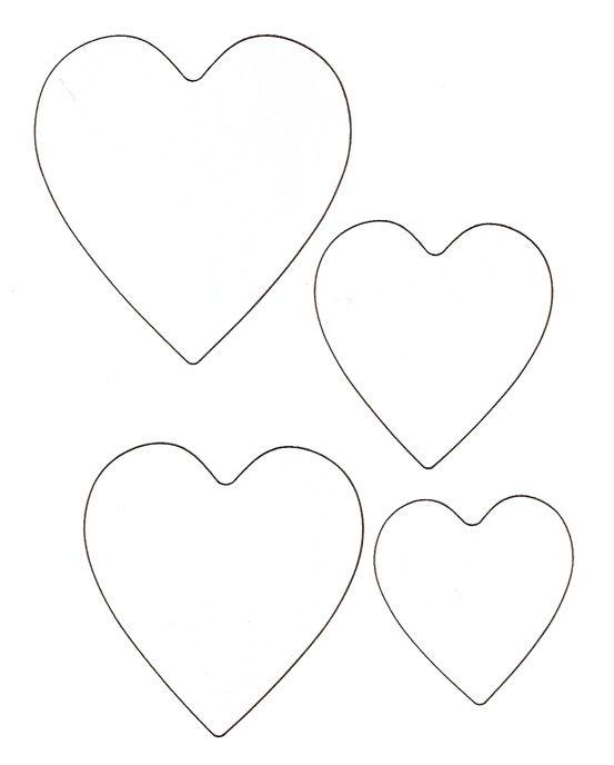 Populaire Plus de 25 idées uniques dans la catégorie Modèle de cœur sur  VB07