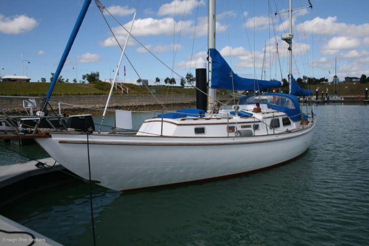 Custom 39' Timber Yawl: Sailing Boats | Boats Online for Sale | Timber | Queensland (Qld) - Hidden Harbour, Australia | Boats Online