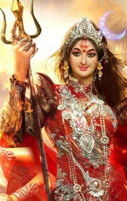 Durga …