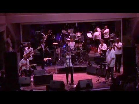 branche edouard sevele - le groupe BRANCHE en live au palacio Univers Co...