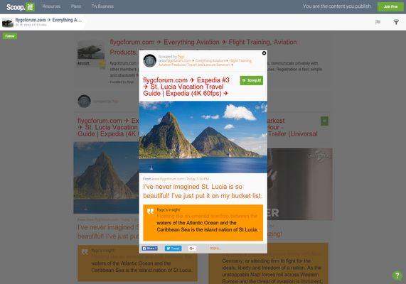 flygcforum.com ✈ Expedia #3 ✈ St. Lucia Vacation Travel Guide | Expedia (4K 60fps) ✈