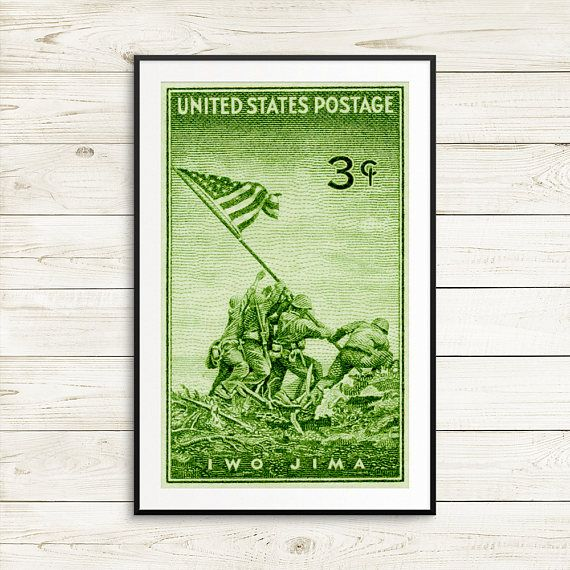 iwo jima photo iwo jima memorial iwo jima stamp iwo jima