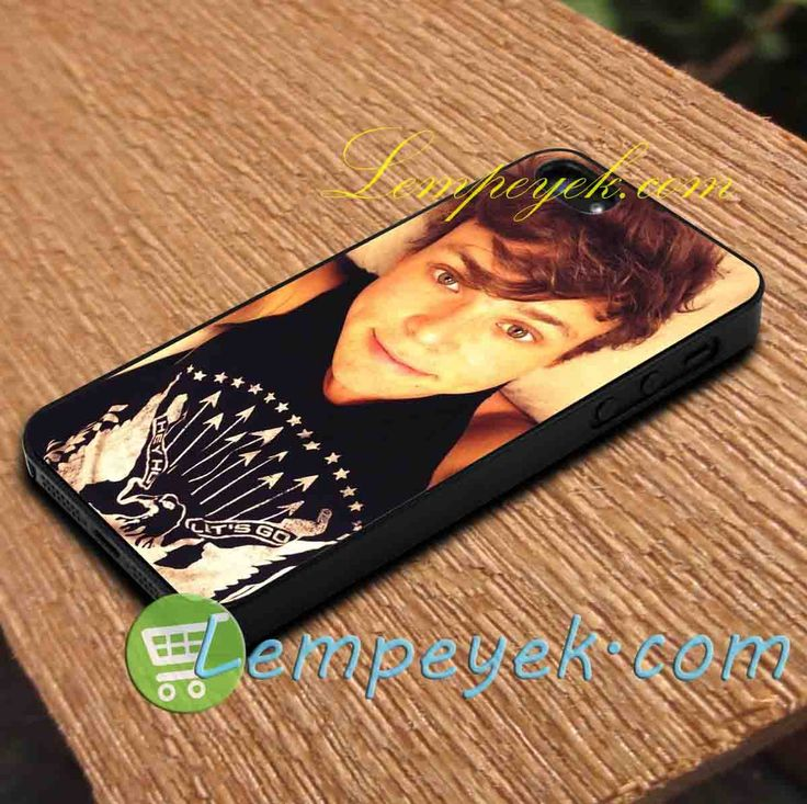 Ash Ashton irwin iPhone cases, Samsung Galaxy cases, HTC one cases