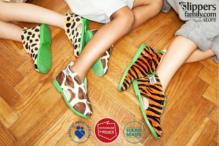 Radości kupić się nie da, możesz jednak kupić kapcie SlippersFamily, a to już całkiem blisko :-)  www.SlippersFamily.com