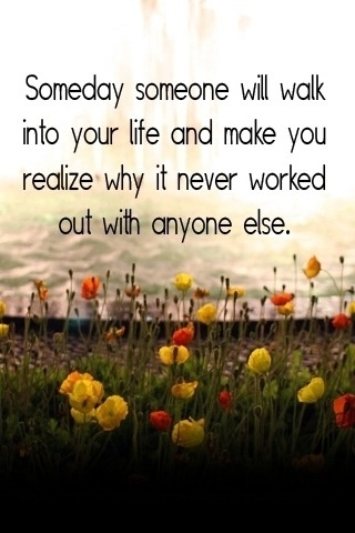 into my life: Relationships Quotes, Remember This, Cant Wait, Walks, True Love, Truths, Looks Forward, So True, True Stories
