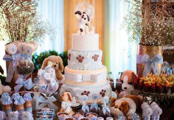 festa-cachorrinho-bolo