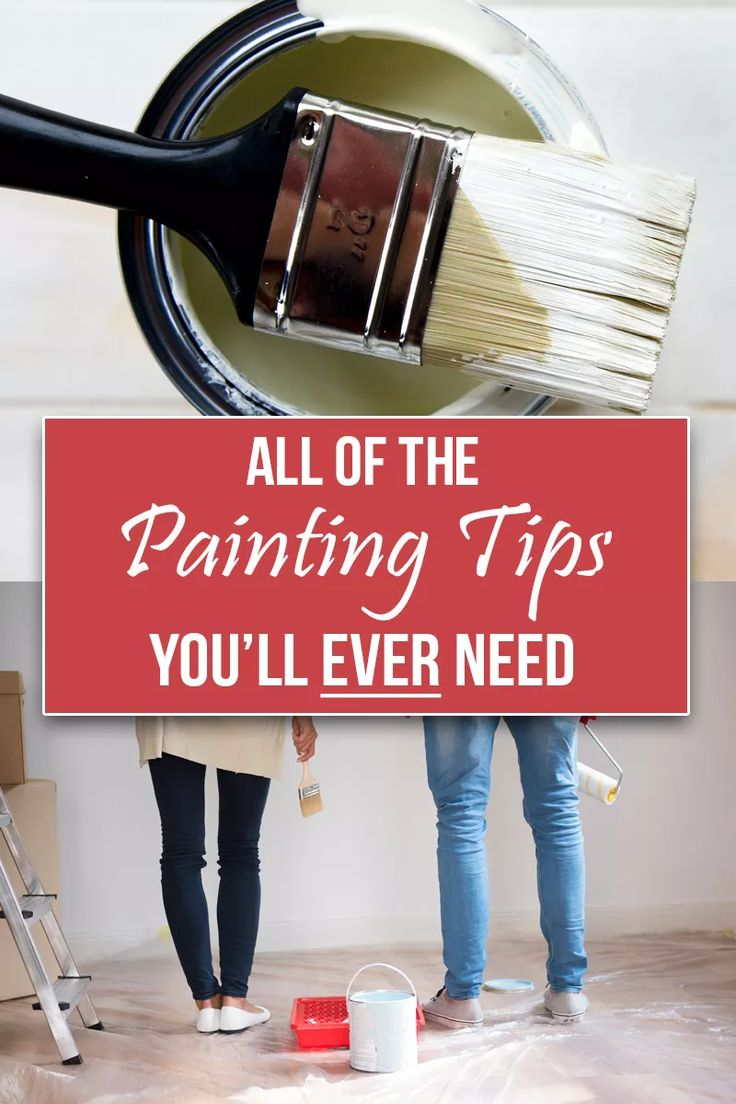 Learn all the BEST tips to learn to paint like a pro! How-To tutorials and project inspiration all in one place; learn how to remove wallpaper, how to choose the right paint, and what tools help ensure your success. Click here and read The Exceedingly Comprehensive Guide To DIY Home Improvement For First-Time Homeowners. Get inspired to paint and upgrade your space today!