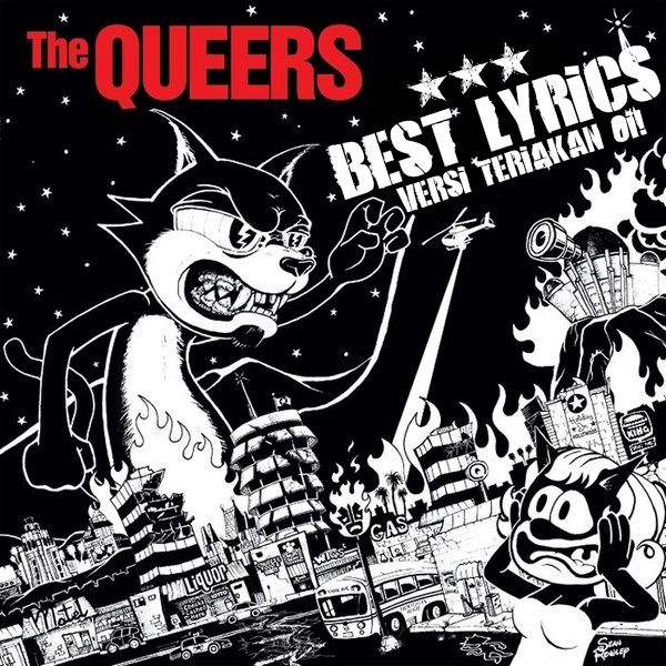 50 Greatest Punk Albums   Best Lyrics : The Queers - Punk Rock Girls!