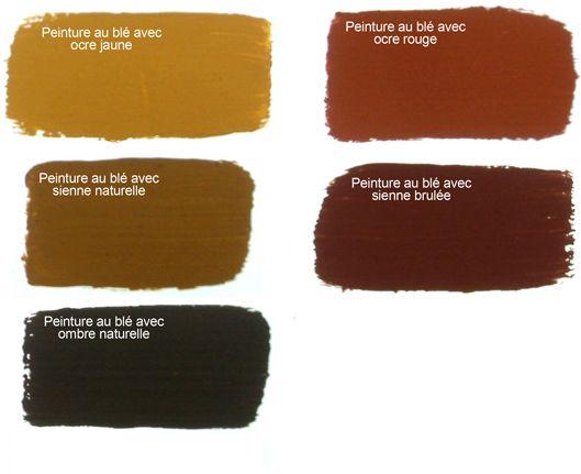19 best images about peindre au naturel on pinterest - Peinture hydrofuge placo ...