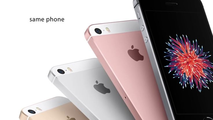 Apple iPhone SE bij Deals-Vergelijk.nl