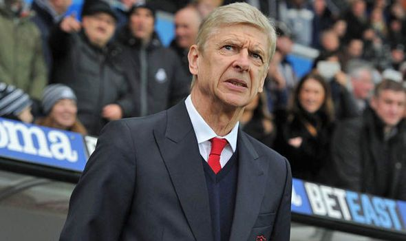 Joe Hart to Arsenal: Arsene Wenger opens up on summer bid for Manchester City outcast   via Arsenal FC - Latest news gossip and videos http://ift.tt/2k7lBcD  Arsenal FC - Latest news gossip and videos IFTTT